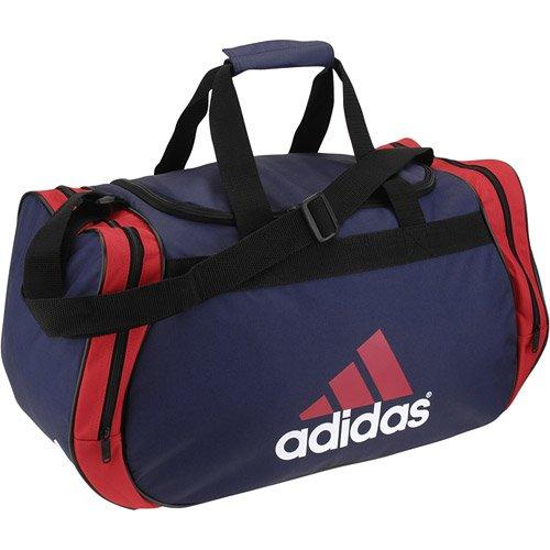 88c14f021778 adidas Diablo Small Duffel Bag