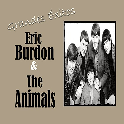 ... Grandes Éxitos, Eric Burdon & .