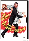 Arsenic and Old Lace (1944) -  DVD, Frank Capra, Cary Grant