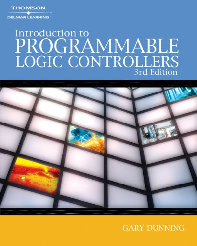 Bundle: Introduction to Programmable Logic Controllers + Programming the Controllogix Programmable Automation Controller Using RSLogix 5000 -