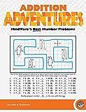 Mindware Addition Adventures (Workbook)