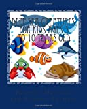 Deep Sea Creatures: for Kids Ages 4 to 10 Years Old, Beatrice Harrison and Rodney Harrison, 1492944084