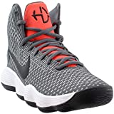 Nike Men's Hyperdunk 2017 Basketball Shoe Grey