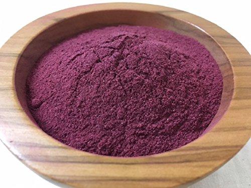 Organic Hibiscus Flower Powder ~ 2 Ounce Bag ~ Hibiscus sabdariffa
