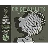 1983-1984 (Peanuts Werkausgabe, Band 17)