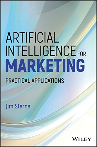Amazon artificial intelligence for marketing practical artificial intelligence for marketing practical applications wiley and sas business series by fandeluxe Choice Image