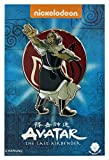 Avatar: The Last Airbender - Fire Nation Iroh - Collectible Pin