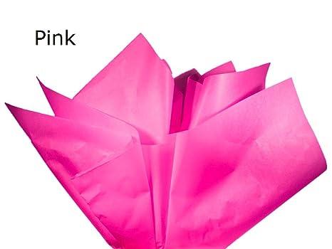 Amazon.com: Papel de seda para regalo a granel, todos los ...