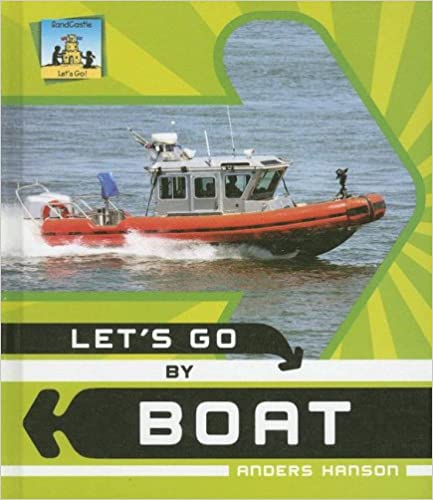 Let's Go by Boat