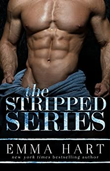 The Stripped Series by [Hart, Emma]