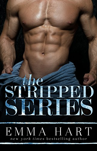 The Stripped Series (English Edition)
