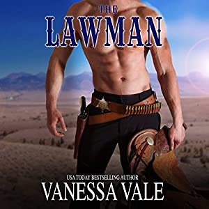 The Lawman Audiobook