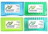 Cheap tamarinda Glycerin Soap – 4 Bar Fresh Collection