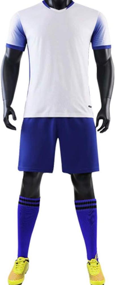 CJF Jersey de chándal de fútbol, Conjunto de competición de ...