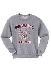 Allntrends Unisex Crewneck Hogwarts Alumni
