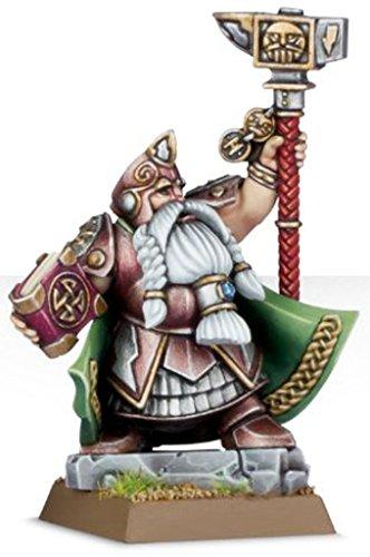 Warhammer Fantasy Battles: Dwarf Runelord