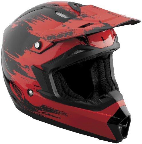 (MSR Helmets 359303 M13 ASSAULT VISOR)
