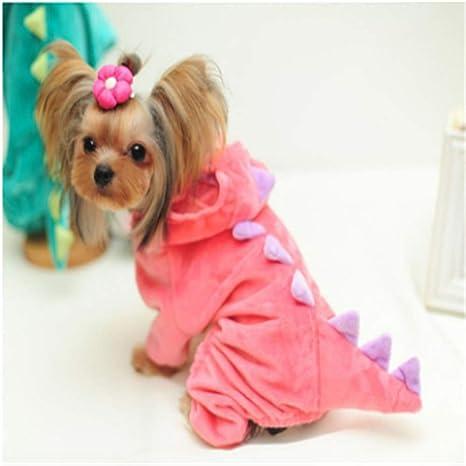 TMMDZZ Ropa De Perro Divertida Mascota Dragon Cachorro ...