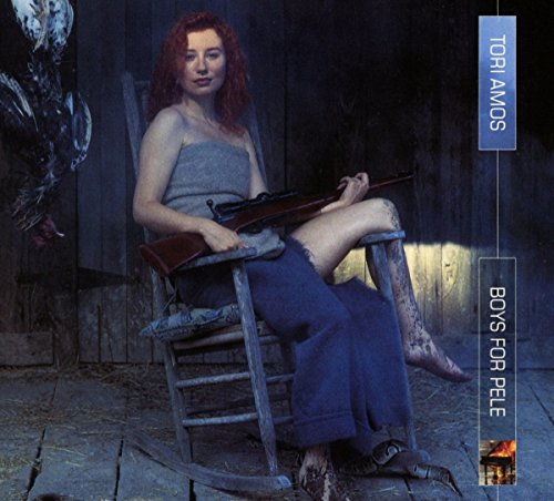 Tori Amos - Boys For Pele [Deluxe] - Lyrics2You