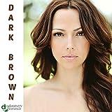 Henna Maiden DELICIOUS DARK BROWN Hair