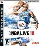 NBA Live 10 (Playstation 3)