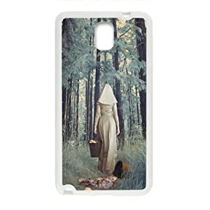 american horror story poster Phone Case for Samsung Galaxy Note3