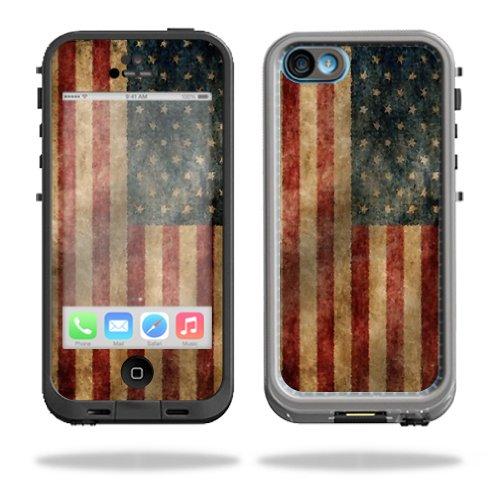 iphone 5c lifeproof skin decal - 7