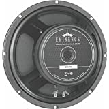 Eminence Beta 10A PA Replacement Speaker, 10 Inches