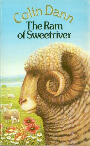 book cover of The Ram of Sweetriver