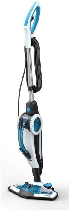 Fagor – Escoba de vapor azul fgbv50: Amazon.es: Hogar