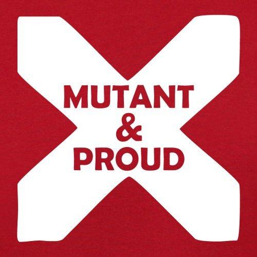 Dressdown Proud Flight Red Mutant Retro And Bag AAfTrO