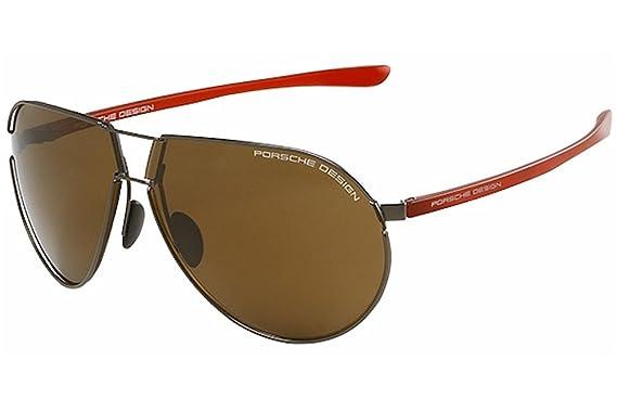 Porsche Design Sonnenbrille (P8617 A 64) PXs8u