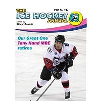 The Ice Hockey Annual 2015-16