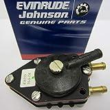 Johnson/Evinrude/OMC/BRP New OEM Fuel Pump Kit 438559, 0438559