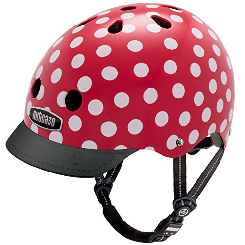 Nutcase-Street-Bike-Helmet-Fits-Your-Head-Suits-Your-Soul-Mini-Dots-Small