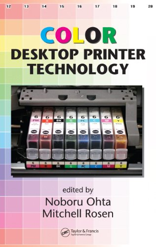 Download Color Desktop Printer Technology (Optical Science and Engineering) Pdf