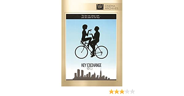 83621846b Key Exchange by Brooke Adams  Amazon.ca  Brooke Adams