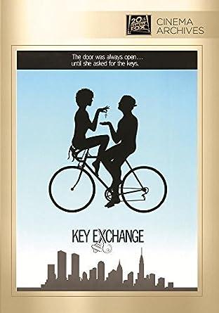 8c465910e Amazon.com  Key Exchange by Brooke Adams  Brooke Adams Danny Aiello ...
