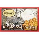Butternut Mountain Farm Maple Leaf Cookies, 14oz