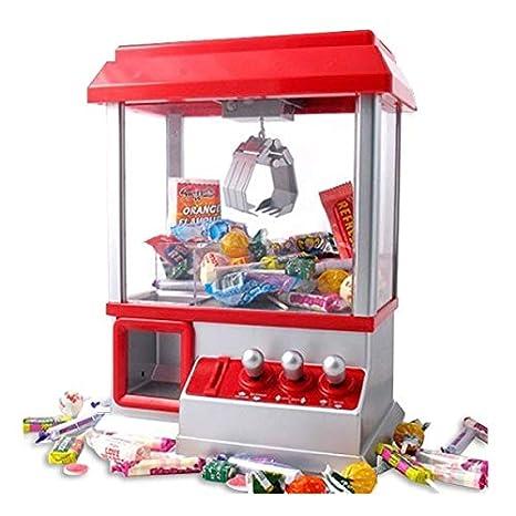 máquina de engrapado para los momentos dulces Palomitas dulces: Amazon.es: Ropa y accesorios