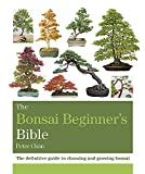 The Bonsai Beginner's Bible
