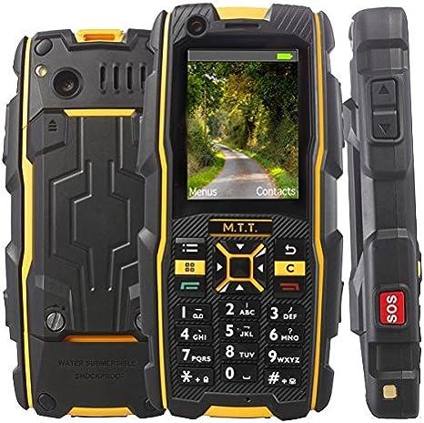 MTT Protection 3G ATEX: Amazon.es: Electrónica