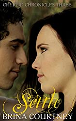 Settle (Cryptid Chronicles Book 3)