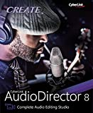 AudioDirector 8 Ultra [PC Download]