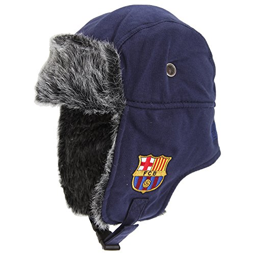 multicolor Barcelona con escudo de Gorra del oficial invierno FC 0wREfq8