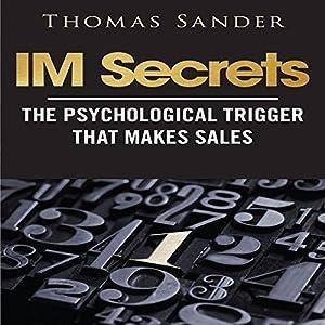 IM Secrets Audiobook