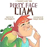 Dirty Face Liam (Grammy's Gang Book 2), Flo Barnett, 1478379405