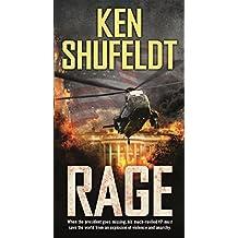 Rage by Ken Shufeldt (2015-08-04)