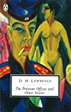 The Prussian Officer and Other Stories, D. H. Lawrence, 0140187804