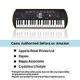 Casio SA76